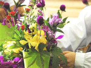 2011年11月川崎初級学校